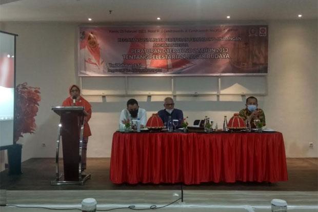 Dewan Makassar Dorong Pemerintah Aktif Kampanye Kebudayaan Lokal