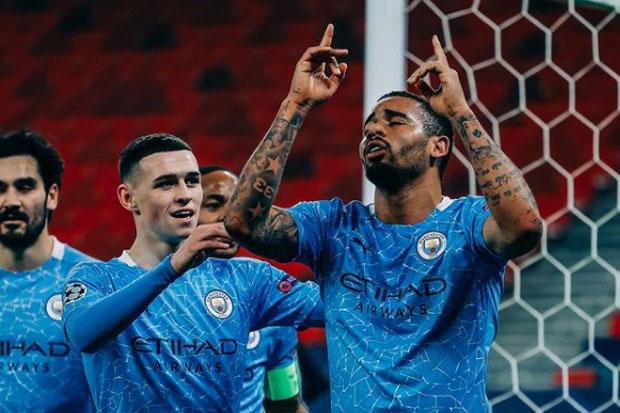 Pemain Manchester City Dinilai Harus Lebih Tajam di Depan Gawang