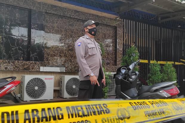 Pemprov DKI Sebut Kafe RM Sudah 3 Kali Langgar Aturan PSBB