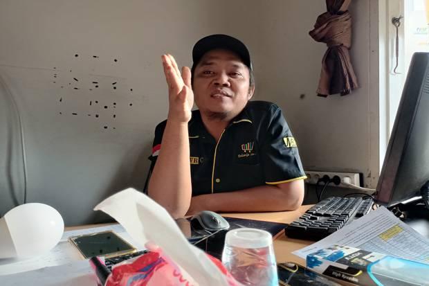 Komisaris Utama Warung Cashback Tangerang Diperiksa Polisi