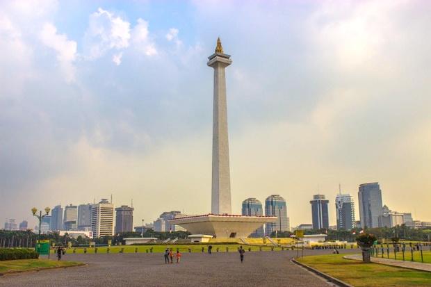 Beragam Nama Jakarta Sejak Tahun 397 sampai Sekarang