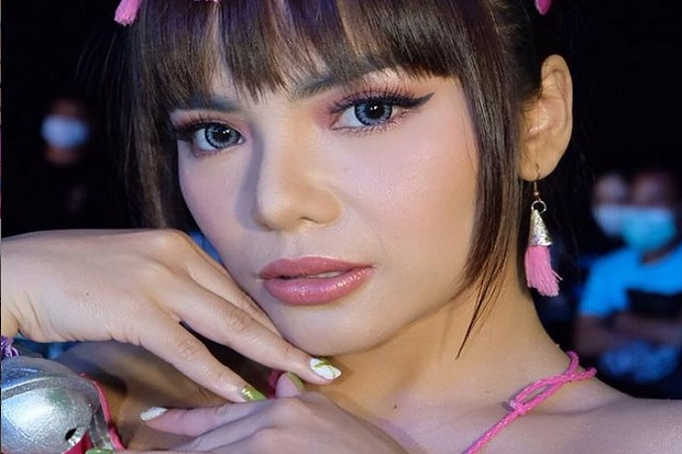 Aldi Taher Minta Nomor Telepon, Dinar Candy: Kasihan Ya