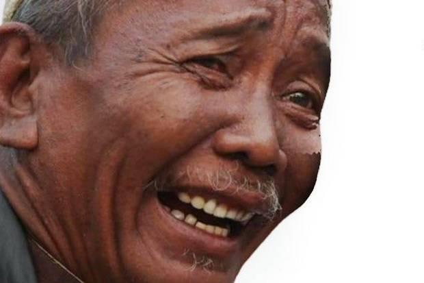 Tutup Usia karena Sakit, Yanto Tampan Dikebumikan di TPU Layur