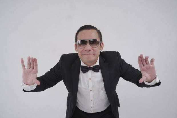 Single Terbaru Firman Idol Dikemas dalam Balutan Flamboyan Rock n Roll