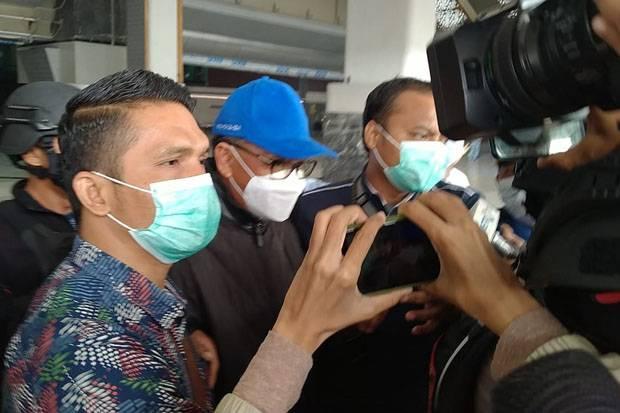 KPK Sebut Status Gubernur Sulsel Nurdin Abdullah Masih Terperiksa