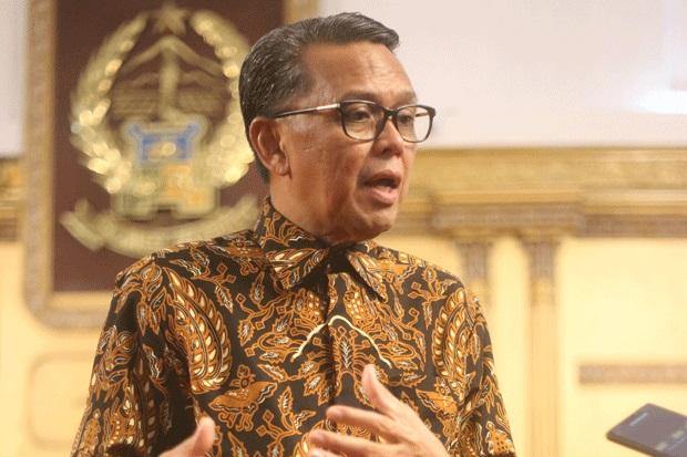 Dijemput KPK, Ketua PDIP Sulsel: Nurdin Abdullah Sosok Pemimpin Merakyat