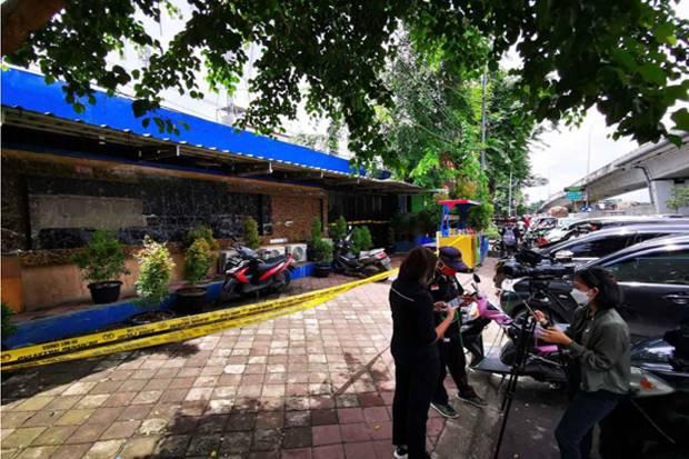 Tempat Hiburan Malam Membandel di Masa PPKM Mikro, PAN DKI Nilai Pengawasan di Jakarta Lemah