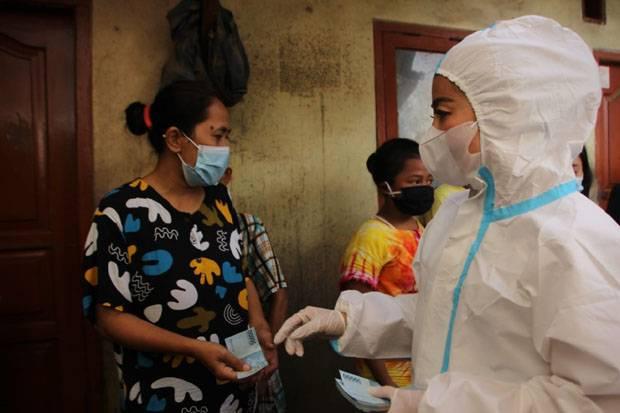 Wanita Emas Sebut Anies Tak Gentle Atasi Banjir Jakarta