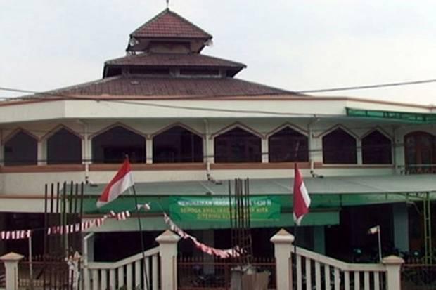 Ini Deretan Masjid Tertua di Jakarta
