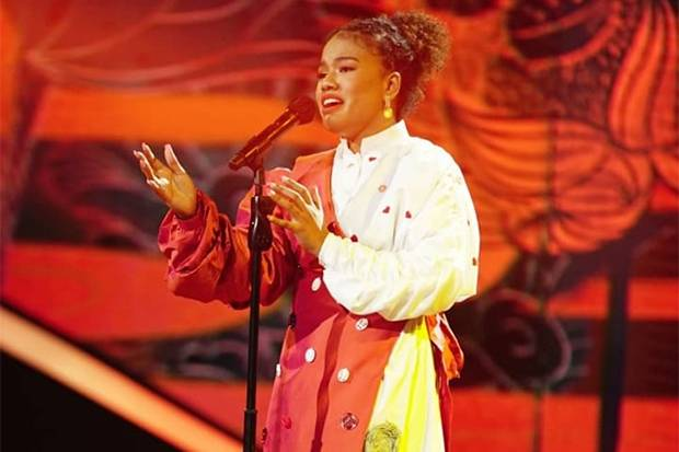 Jemimah Bawakan OST Ikatan Cinta di Indonesian Idol, Kritik Maia Estianty: Rasanya Nggak Ada