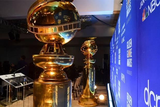 Ini Daftar Lengkap Pemenang Golden Globe Awards 2021