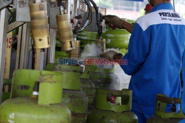 Polisi Tangkap Kawanan Pencuri Tabung Gas di SPPBE Pertamina Tamalanrea