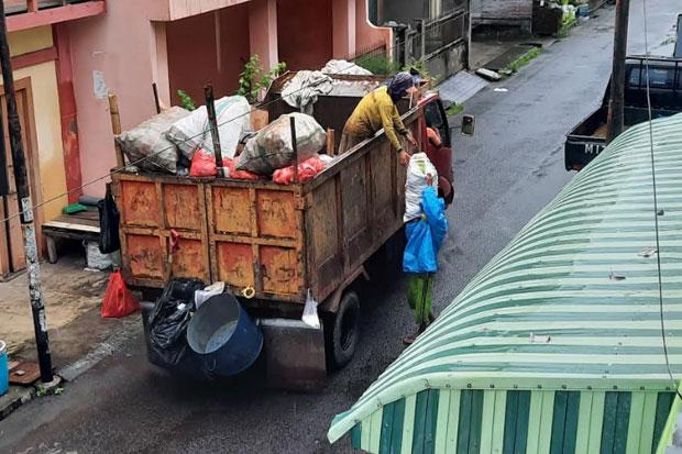 DLH Kota Parepare Ajak Masyarakat Pilah Sampah Sendiri