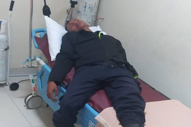 Sekuriti Dikeroyok Geng Motor di Tangsel, Polisi Periksa 2 Saksi