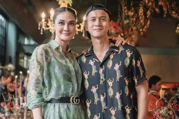 Kompak Ogah Pacaran sebelum Menikah, Luna Maya dan Herjunot Ali Dijodohin Netizen