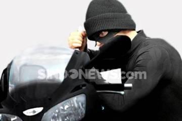Sebulan Buron, Pelaku Pencurian Motor di Maros Dibekuk di Luwu