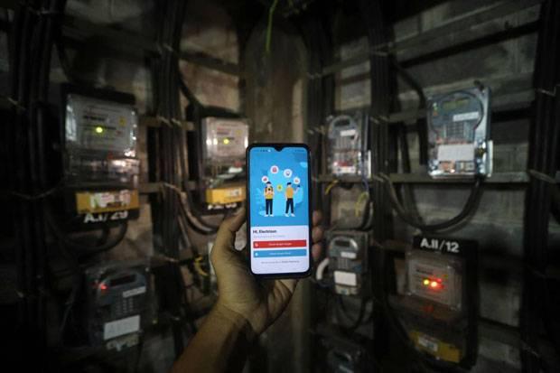 Bulan Ini 188.910 Pelanggan PLN UP3 Bekasi Dapat Stimulus, Bisa Dinikmati Lewat PLN Mobile