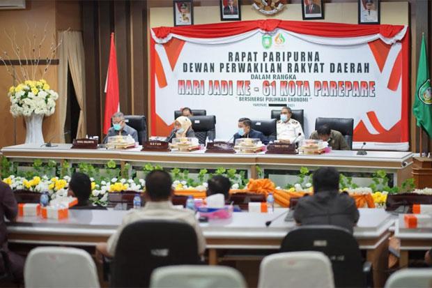 Dongkrak PAD, DPRD Parepare Dorong Pemkot Maksimalkan Pajak Parkir