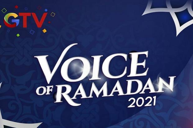 Ribuan Talenta Musik Pop Religi Ikuti Audisi Online Voice of Ramadan di GTV