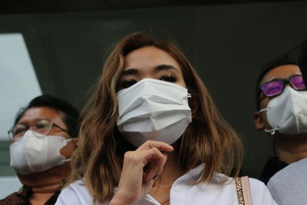 Gisel Satroni Kejari Jakarta Selatan, Ada Apa?