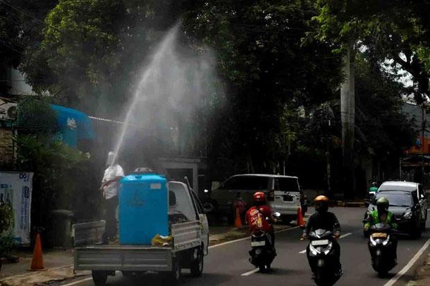 Setahun Penanganan Covid 19 di DKI, PKS Harap Tak Ada Zona Merah Lagi di Jakarta