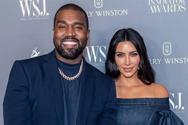 Cerai dari Kanye West, Kim Kardashian Dapat Rumah Mewah Hidden Hills