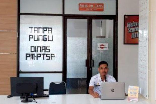 Urus Perizinan di PTSP Palopo, Pastikan Sudah Bayar Pajak Kendaraan