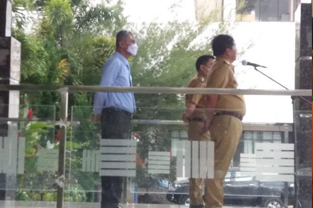 Bupati Minta ASN di Tana Toraja Tingkatkan Kedisiplinan