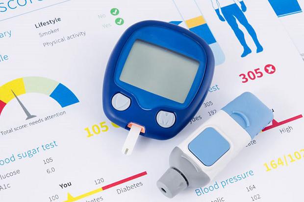 Waspada! 25% Prediabetes Berisiko Alami Diabetes Melitus 3-5 Tahun Mendatang