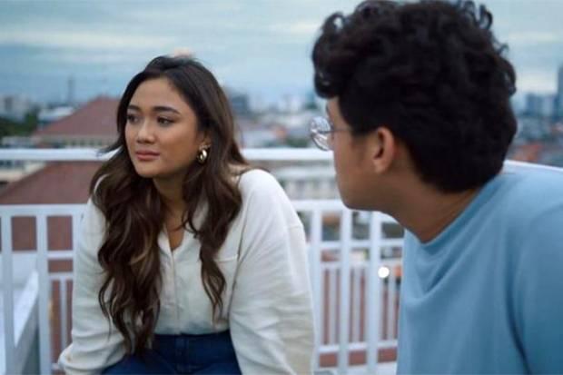 Ardhito Pramono dan Marion Jola Adu Akting di Series 'Cerita tentang Menyudahi'