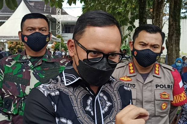 Bima Arya Siap Maju di Pilkada DKI Jakarta, Tapi...