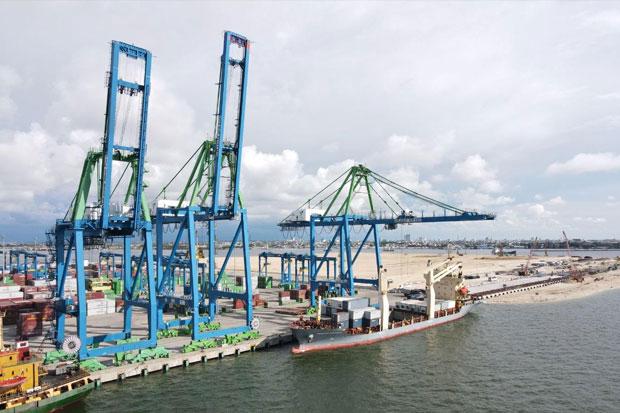Progres Pembangunan MNP Tahap Lanjutan Capai 66,70%
