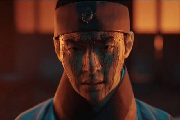 Joseon Exorcist Rilis Teaser Bertempur Melawan Mayat Hidup