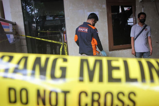Pembunuh YouTuber Makassar Akan Jalani Pemeriksaan Kejiwaan