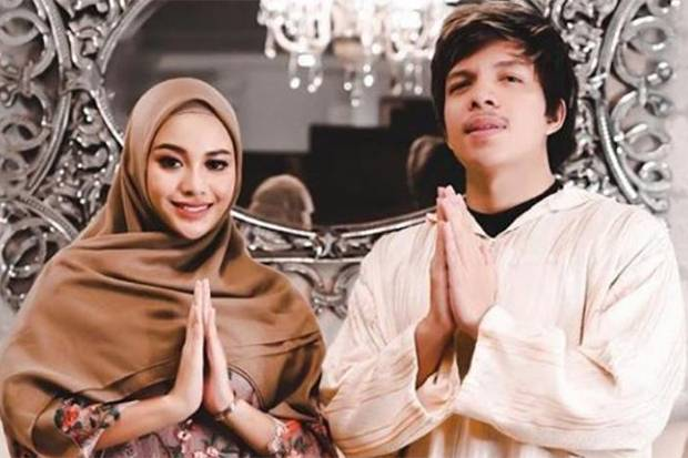 Minta Restu Nikah ke Kakek-Nenek Atta Halilintar, Aurel Hermansyah Langsung Diminta Pakai Hijab