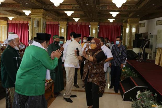 Ade Yasin Ajak Parpol Wujudkan Visi Kabupaten Bogor Termaju