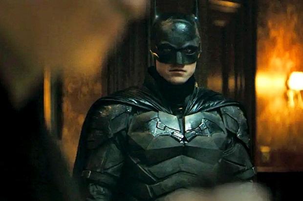 Setelah Ditunda, Syuting Film The Batman Akhirnya Selesai