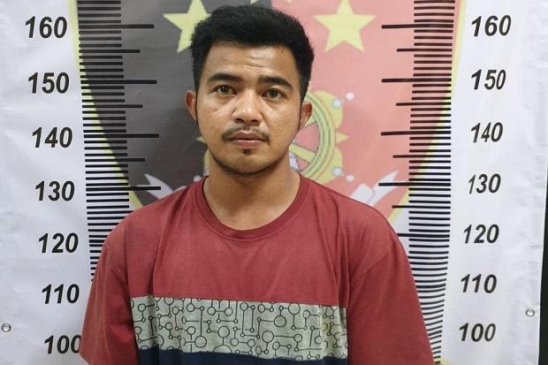 Viral, Pria di Tangerang Pukuli Dada Anak 2 Tahun karena BAB