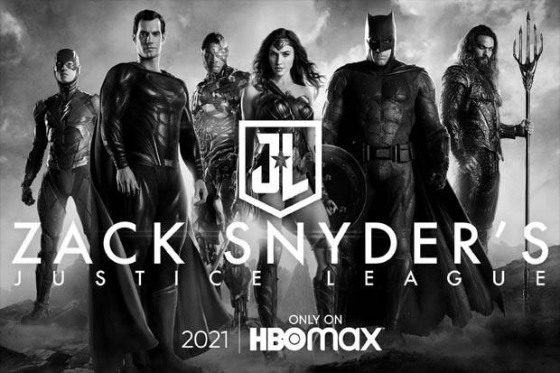 Review Film Justice League Snyder's Cut: Akhir Manis DCEU