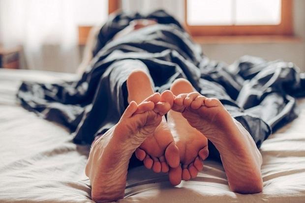 Para Suami, Catat Ini Cara Agar Tidak Loyo Ketika Hubungan Seks