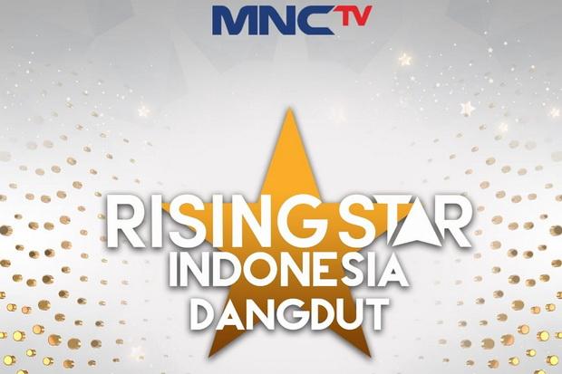 MNCTV Segera Hadirkan Rising Star Indonesia versi Dangdut