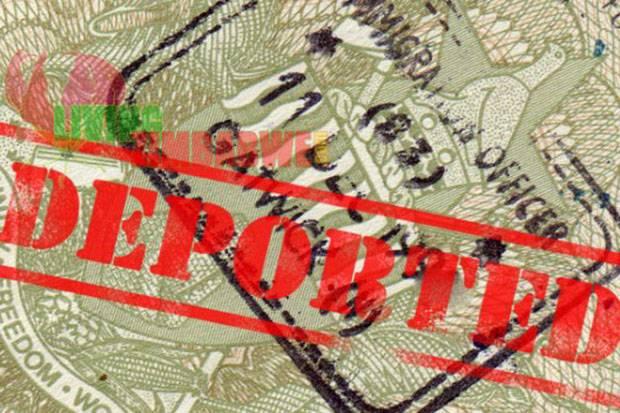 Imigrasi Bandara Soetta Deportasi Buronan Interpol Rusia Andrey Kovalenko