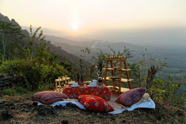 Ikuti Virtual Tour Plataran Borobudur & Enam Langit Bareng MNC Travel, Menangkan Kuis Staycation Gratis!
