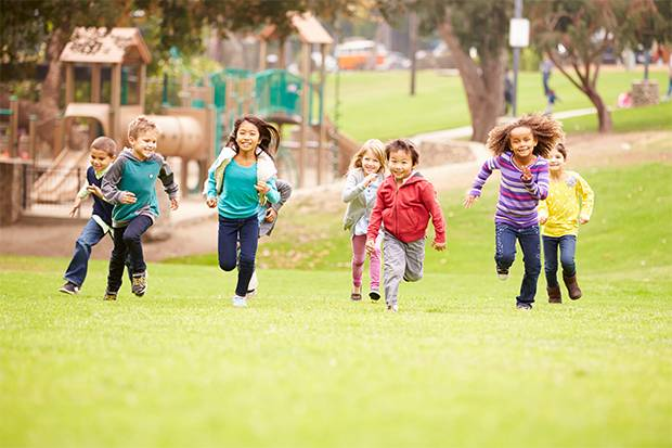 5 Steps to Keep Your Kids Fit During Extreme Weather