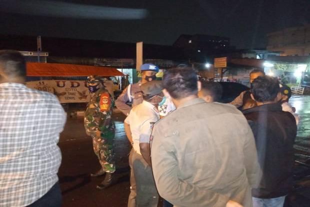 Bentrok dengan PSHT di Tangerang, 3 Orang Kelompok Kupang Terluka