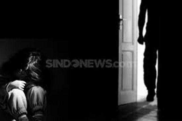 Kakek Tiri Pencabul Bocah di Pademangan Sempat Ancam Istri untuk Tak Lapor Siapapun
