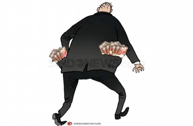 Polisi Didesak Tetapkan Tersangka Kasus Dugaan Korupsi Jalan Tani Bulo-Buloe