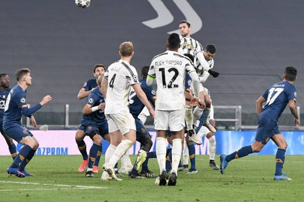 Fokus Incar Empat Besar, Juventus Mulai Nyerah Kejar Inter Raih Scudetto
