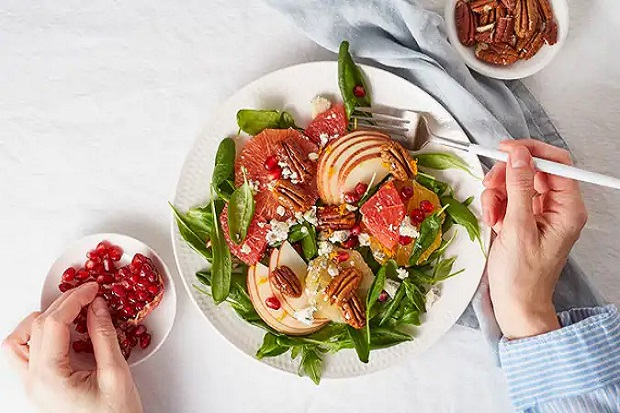 Awali Diet DASH dengan Puasa untuk Hasil yang Maksimal