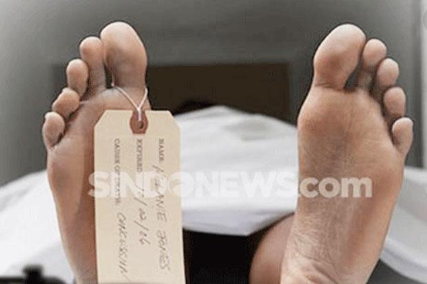 Tinggal Seorang Diri, Pemuda 33 Tahun asal Purworejo Ditemukan Tewas di Kontrakan